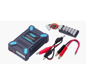 IMAX IMAX RC B6 COMPACT DC 50W 2-6S LIPOLY CHARGER NO AC ADAPTER