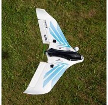 Blade Replacement Canopy Set: Theory Type W BLH03003