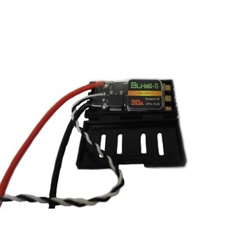 DYS Excel RC XS30A ESC with BLHeli_S firmware Powered by DYS