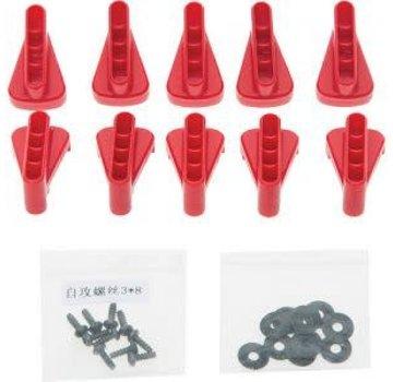 DJI S900 Part 3 Lock Knob