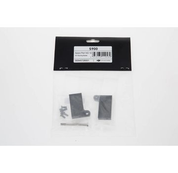 DJI S900 Part 12 Arm Mounting Bracket
