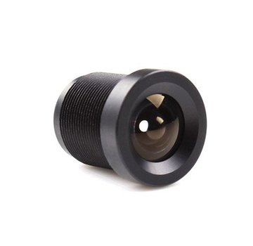 Optoelectronic MTV Mount 6mm Wide Angle Lens for FPV  High Quality
