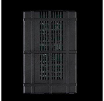 ExcelRC Black 3 in 1 LCD Discharger Balancer Meter Tester for 2-6S lipo Li-Fe battery