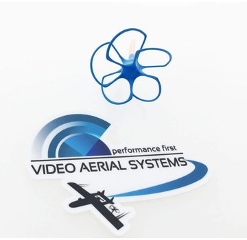 Video Aerial Systems Video Aerial Systems MadMushroom (RHCP) IBcrazy