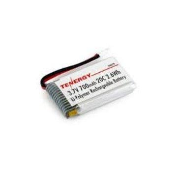 Tenergy TENERGY 3.7V 700mAh Lipo Battery Pack