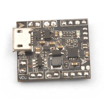 Eachine Eachine Tiny 32bits F3 Brushed Flight Control Board Based On SP RACING F3 EVO For Micro FPV Frame