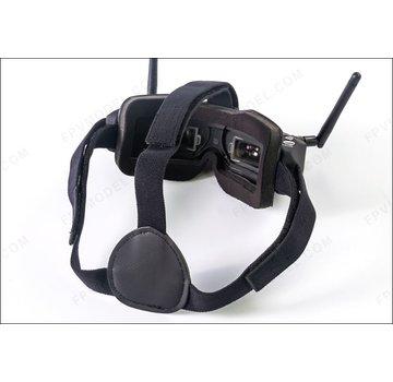 Skyzone Skyzone 3D FPV goggles V+ Version 2 Black SKY02SV+
