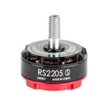 Emax EMAX RS2205-S RACE SPEC BRUSHLESS MOTOR 2600KV