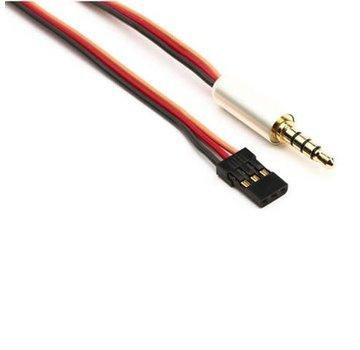 Spektrum Spektrum TX/RX Audio Programming Cable DXe/AS3X SPMA3081