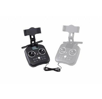 Autel Robotics X-Star Premium Controller (Black) w/ Training Cable
