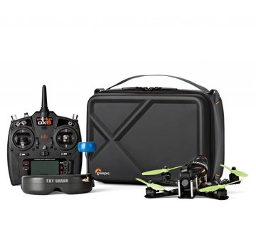 Lowepro Lowepro QuadGuard TX Case (Black/Grey)