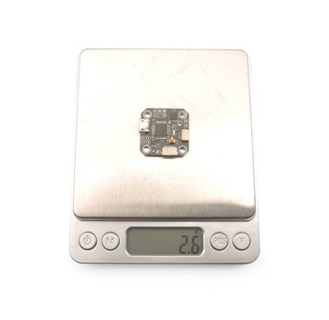 Eachine Eachine Minicube F3 6DOF Flight Controller Intergrated Betaflight OSD 20mm*20mm