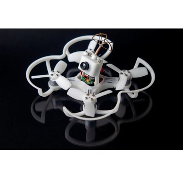Emax EMAX BABYHAWK - 85MM BRUSHLESS DRONE (PNP) White