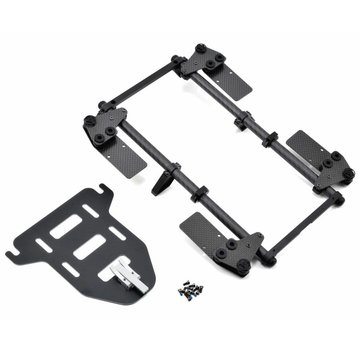 DJI S900 Part 33 Gimbal Mounting Brackets