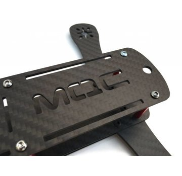 Mini Quad Club MQC Mini Quad Club ONE Frame