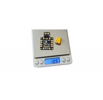 Matek MATEK PDB-XT60 W/ BEC 5V & 12V PDB-XT60
