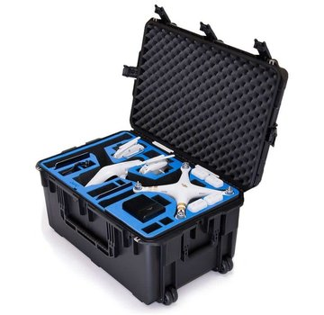 Go Professional Cases DJI Inspire 1 X5/ Phantom 3 Combo Case