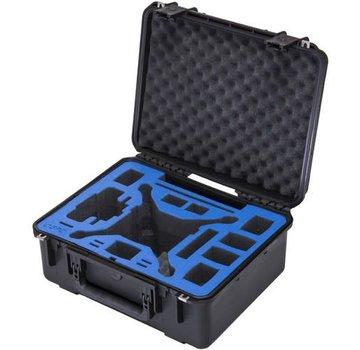 Hoodman DJI Phantom 4 Compact Carrying Case with Hoodman