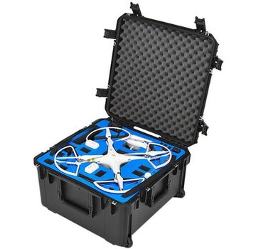 Go Professional Cases DJI Phantom 3 Plus Universal Prop Guard Case