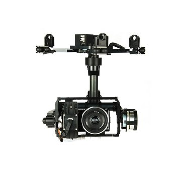 DJI Zenmuse Z15 for Sony Alpha NEX 5R