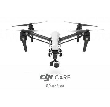 DJI DJI Care 1 Year for Inspire 1 V2.0 Physical Card