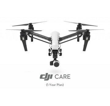 DJI DJI Care 1 Year for Inspire 1 V2.0