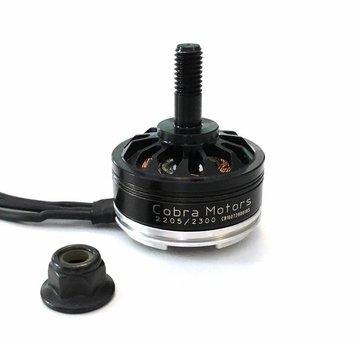 Cobra Cobra Motor Black CP2207 2300kv