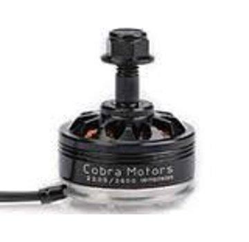 Cobra Cobra Motor Black CP2205 2600kv