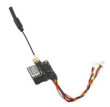 Eachine Eachine VTX03 Super Mini 5.8G 72CH 25mW 50mw 200mW Switchable FPV Transmitter 2.97g