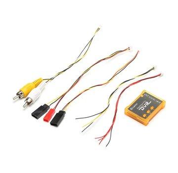 Eachine Eachine ProDVR Pro DVR Mini Video Audio Recorder for FPV Multicopters