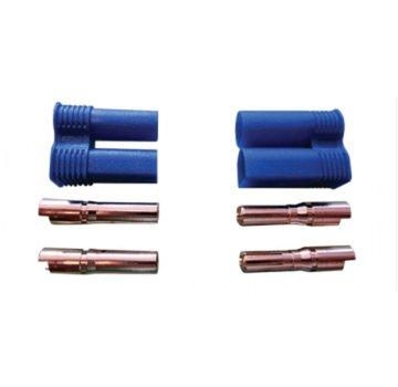 ExcelRC EZ-Solder EC5 Connector one pair
