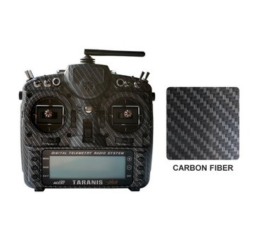 Frsky Frsky Special Edition X9DP With M9 Gimbals Colorized-Carbon Fiber