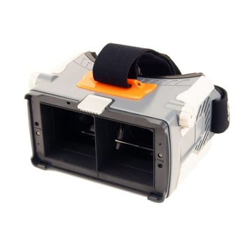 Fat Shark Fatshark Transformer Binocular Viewer FSV1102