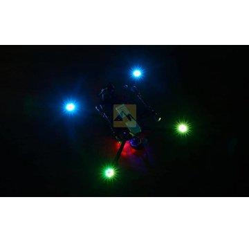 Matek Matek RGB LED CIRCLE X6-12V RGBX6-12
