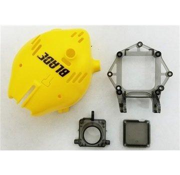 Blade Torrent 110 FPV Body BLH04002YE Yellow