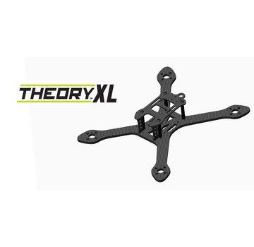 Blade Theory XL Frame Kit BLH02101 Bag