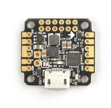 PIKO BLX Advanced brushlessed mini quadcopter F3 Flight Controller