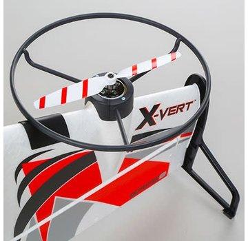 E-Flite X-VERT VTOL BNF Basic EFL1850
