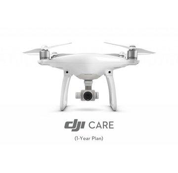 DJI DJI Care 1 Year for Phantom 4 Physical Card