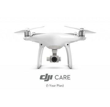 DJI DJI Care 1 Year for Phantom 4