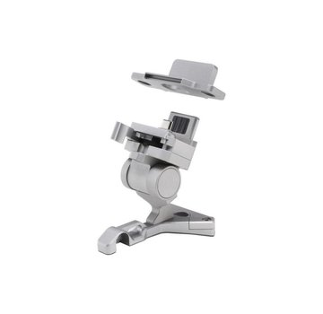 DJI DJI Part 3 Remote Controller Mounting Bracket for CrystalSky Monitor Matrice Phantom and Inspire Controllers