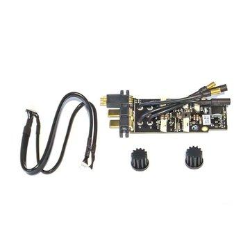 DJIParts Inspire Part 8 main board & battery bracket component