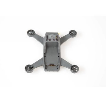 DJIParts Spark Middle Frame Semi-finished Product Module (Excluding ESC and Motor)