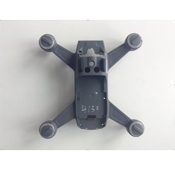 DJI Parts Spark Middle Frame Semi-finished Product Module
