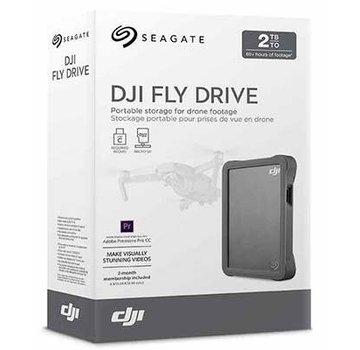 DJI Fly Drive 2TB