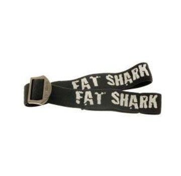 Fat Shark Fatshark Replacement Goggles Head Strap Dominator Black