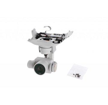 DJI Phantom 4 Part 4 Gimbal Camera