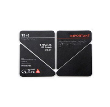 DJI Inspire 1 Part 51 TB48 Battery Insulation Sticker