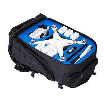 Go Professional Cases DJI Phantom 3 Backpack - Limited Edition