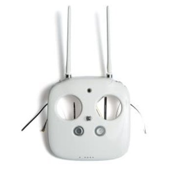 DJI Parts Phantom 4 Advanced Remote Controller Upper Shell (GKAS)